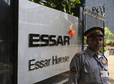 Essar closes sale of refining arm to Rosneft-led consortium