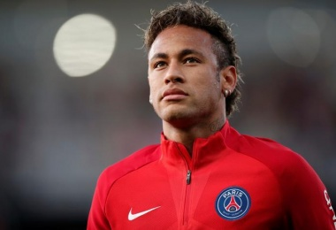 Barcelona sue Neymar for alleged breach of contract