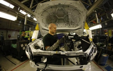 UK car output reverses trend with 7.8% rise in July