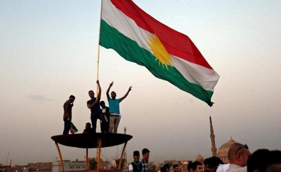 Russia becomes Iraq Kurds' top funder, quiet about independence vote