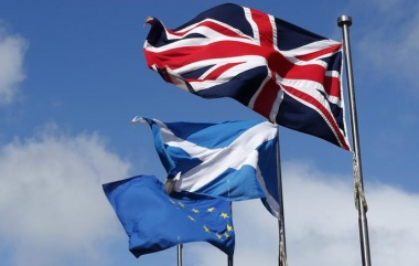 We want it in writing - Scotland and Wales seek Brexit clarity