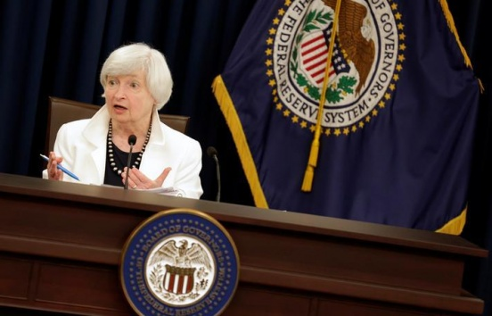 Breakingviews: Fed balance-sheet runoff could rock fiscal boat