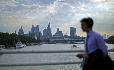 Employers' optimism falls to lowest since Brexit vote