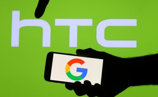 Google renews bet on smartphone hardware