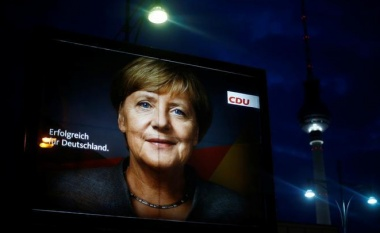 Post-election conundrum awaits Germany's Merkel