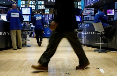 'Panic out there' as tech stocks selloff deepens