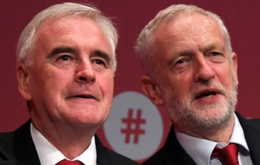 Labour 'scenario planning' for run on sterling if elected