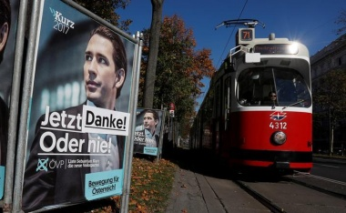 Austria's conservative shift opens path to power for far right