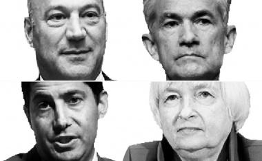 Who will be the next Fed chief?