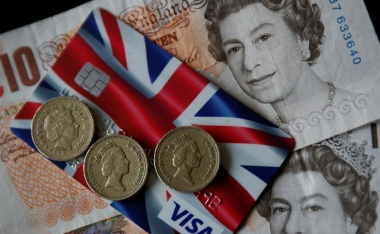 Over four million Britons in financial difficulty