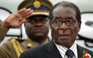 Lessons from Zimbabwe's coup