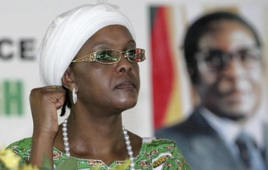 Grace Mugabe: the office worker who wanted to rule Zimbabwe
