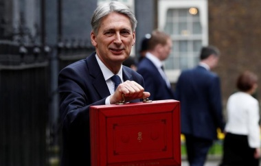 Take Five - World markets themes for the week ahead