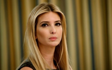 Ivanka Trump and the fugitive from Panama