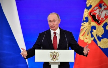 Putin plan to rejuvenate Russian politics makes slow progress