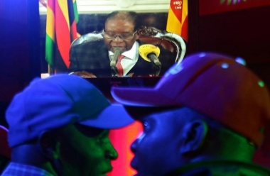 Mugabe faces impeachment after military takeover