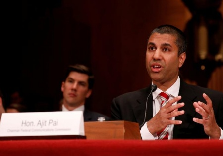 FCC plans to ditch 'net neutrality' rules