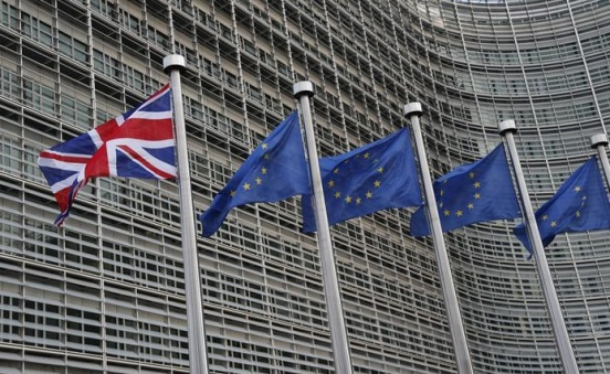 Brussels eyes December Brexit deal