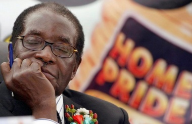 Mugabe granted immunity, assured of safety in Zimbabwe
