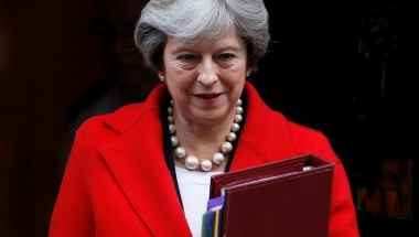 Ten days to crack Brexit deal, EU tells May