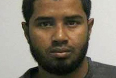 Bangladesh police looking for family of NY bombing suspect