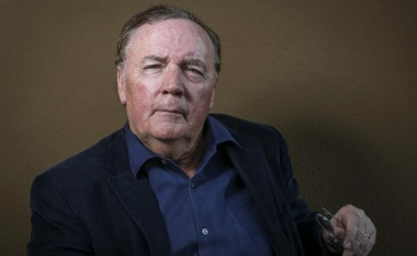 The write stuff: lessons from author James Patterson