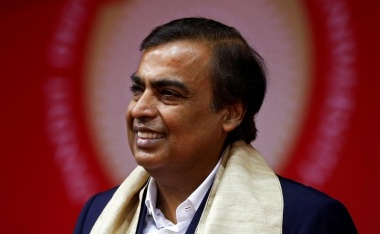 Mukesh Ambani programmed to punch through $100 billion