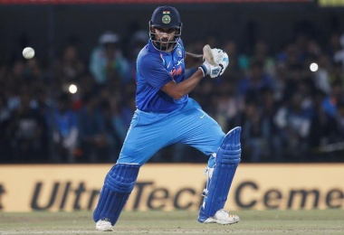 Rohit Sharma has the right stuff for limited-overs game