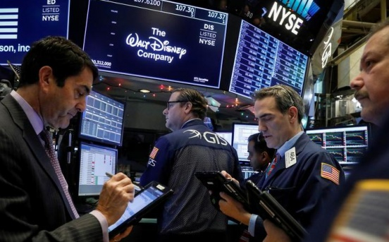 Disney buying Fox film, TV for $52 billion