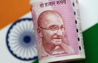 Bullish bets on rupee hit lowest since January: Reuters poll