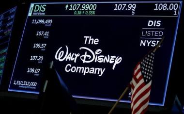 Disney buying Fox film and TV units for $52 billion