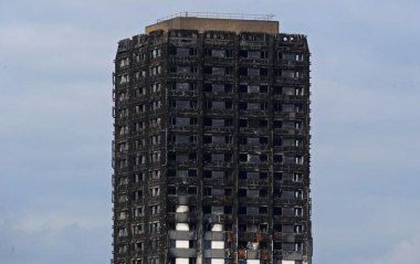 After Grenfell Tower fire deaths review calls for 'culture change'