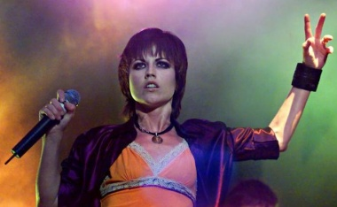 Death of Cranberries star O'Riordan not suspicious