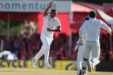 Ngidi bags key Kohli wicket as South Africa close in on win