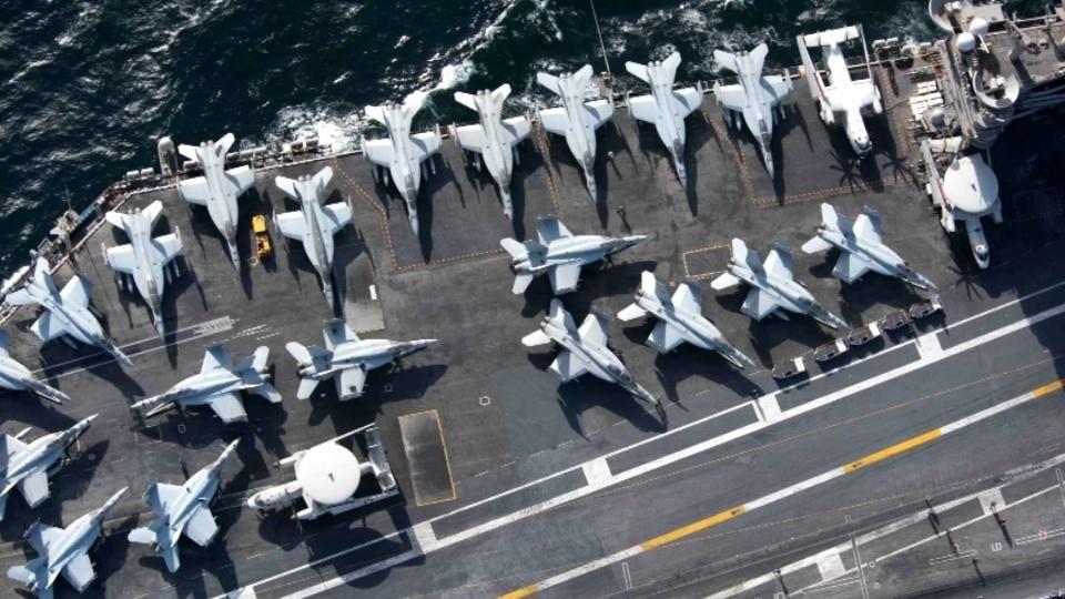 3分でわかるホルムズ海峡問題、大きな戦争に発展しかねない理由(字幕・18日)   Reuters Video