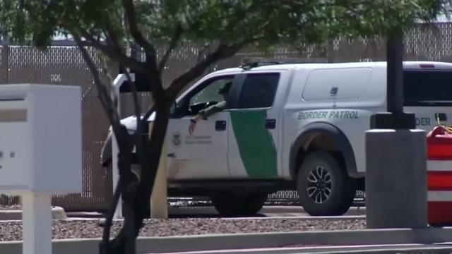 Nearly 250 migrant children have been relocated to children's shelters from an overcrowded Texas border patrol station where attorneys said they had been held for weeks in dirty conditions without adequate food and water. Yahaira Jacquez reports.