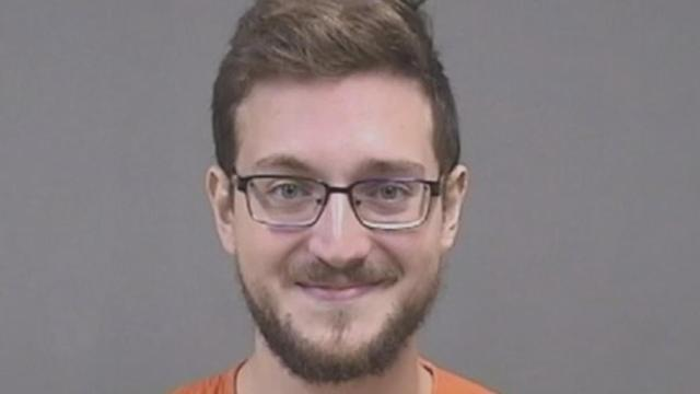 James Reardon Jr., a 20-year-old from Ohio, is in custody after authorities discovered a video on his Instagram account threatening to shoot up the local Jewish Community Center of Youngstown and authorities also found rounds of ammo and several semi-automatic weapons after his home was raided Friday night. Reardon is being held on charges of aggravated menacing and online harassment at Mahoning County Jail. Colette Luke has more.
