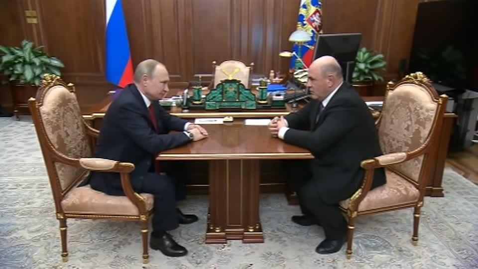 サイボーグ プーチン 大統領