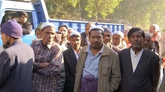 The International Court of Justice has ordered Myanmar to take urgent measures to protect its Muslim Rohingya population from persecution and atrocities - and preserve evidence of alleged crimes against them. Joe Davies reports