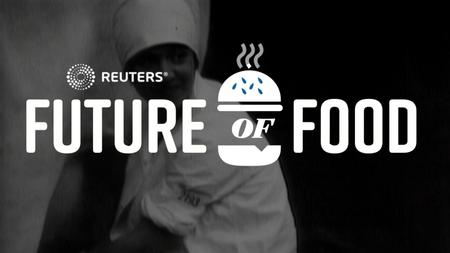 future of food milking the vegan trend reuters video