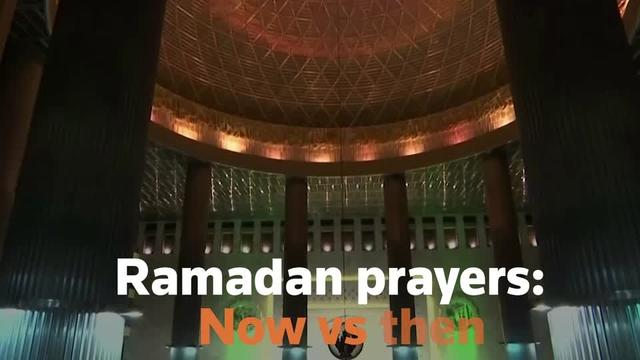 Fears over the spread of novel coronavirus have shuttered mosques across a few Asian countries that are usually jam-packed with worshippers during the holy fasting month of Ramadan.