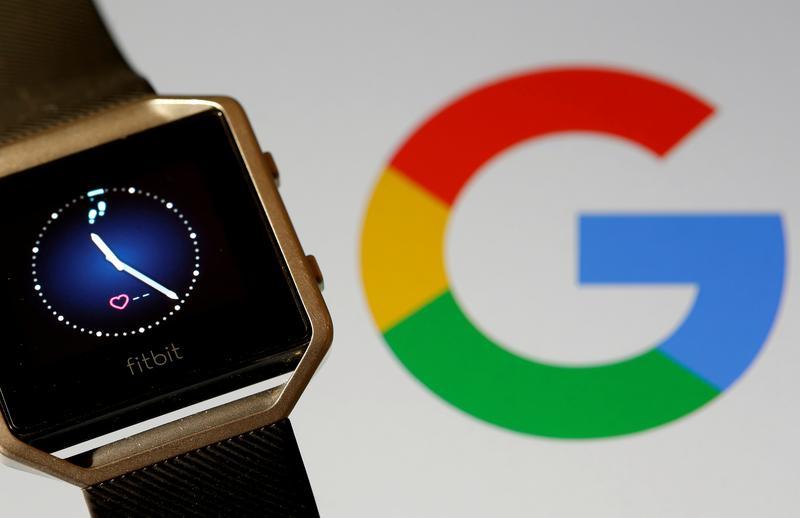 米グーグル、フィットビット買収契約を締結 司法省は審査継続