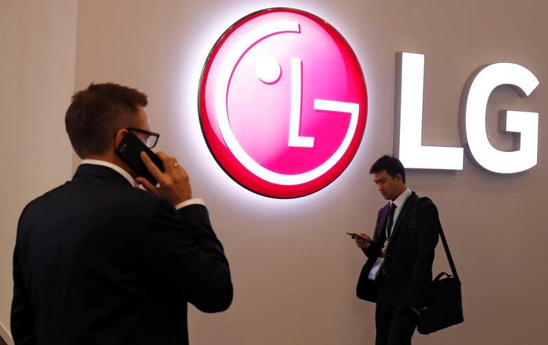 LG電子、不振のモバイル部門であらゆる選択肢 撤退など検討か