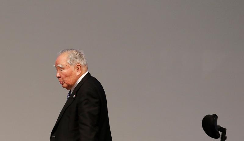 スズキ、鈴木会長が6月に退任 5年間の中計策定で