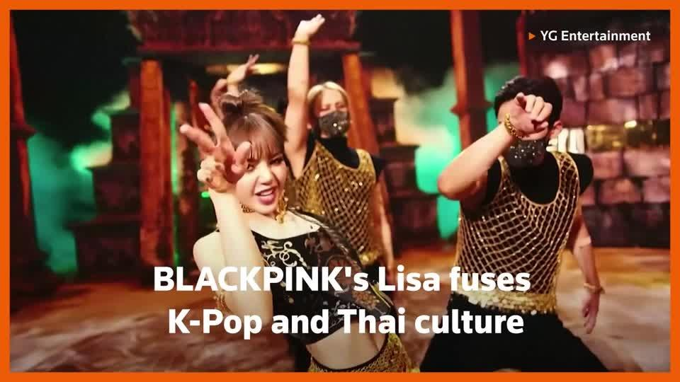 'Lalisa' drives up sales of Thai traditional costumes - Reuters.com
