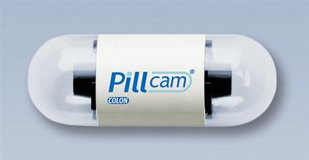 Swallowed Capsule Falls Short For Colon Cancer Test