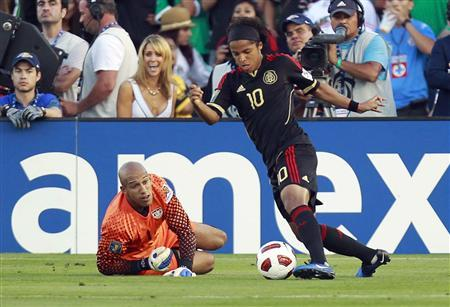 Tonight's match marks the usmnt's first at. Mexico Clinch Gold Cup With 4 2 Win Over U S Reuters