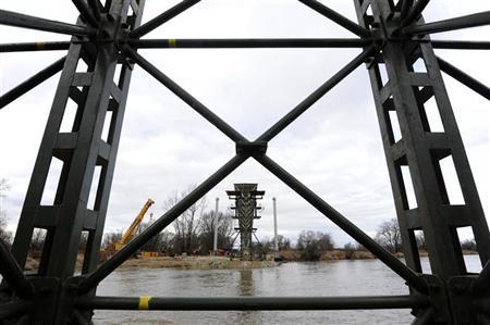 Slovak lawmakers reject online vote to name bridge after ...