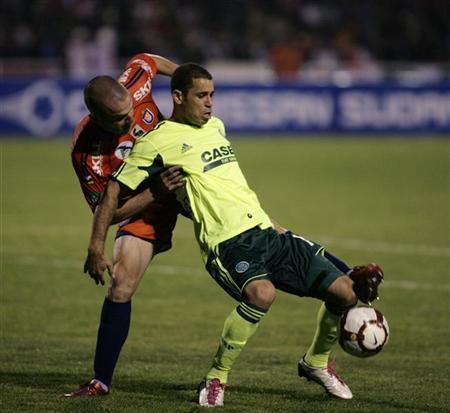 Brazilian veteran Rivaldo leaves Angolan club