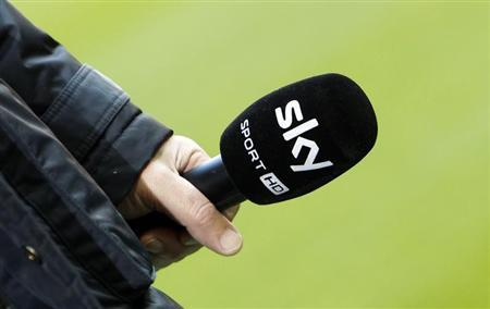 BSkyB to offer sports channels online for daily fee